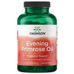 Swanson EFAsEvening Primrose Oil