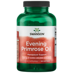 Evening Primrose Oil (OmegaTru)