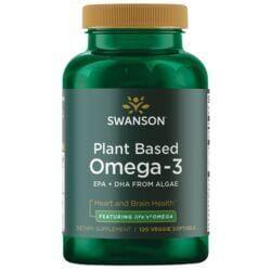 Swanson EFAsPlant Based Omega-3