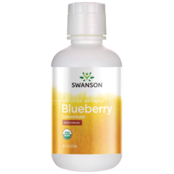 Swanson OrganicBlueberry Super Concentrate
