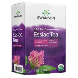 Swanson OrganicOrganic Essiac Tea