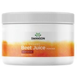Swanson OrganicCertified Organic Beet Juice Powder
