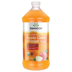 swanson organic apple cider vinegar