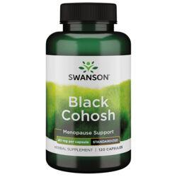 Swanson Superior HerbsBlack Cohosh (Standardized)