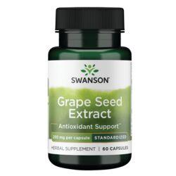 Swanson Superior HerbsGrape Seed Extract