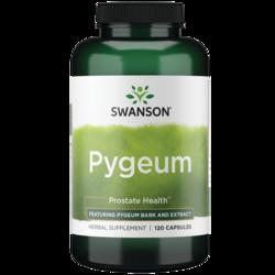 Swanson Superior HerbsPygeum (Standardized)
