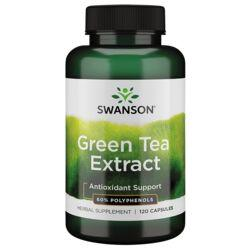 Swanson Superior HerbsGreen Tea Extract (Standardized)