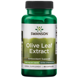 Swanson Superior HerbsOlive Leaf Extract Super Strength