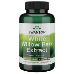 Swanson Superior HerbsWhite Willow Bark Extract