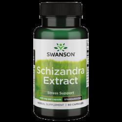Swanson Superior Herbs Schizandra Extract