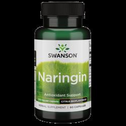 Swanson Superior Herbs 100% Natural Naringin
