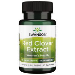 Swanson Superior HerbsHigh-Potency Red Clover Extract