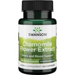 Swanson Superior HerbsChamomile Flower Extract