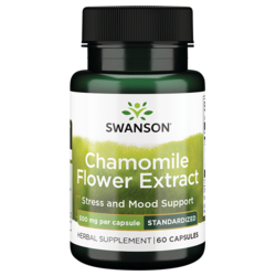 Swanson Superior Herbs Chamomile Flower Extract