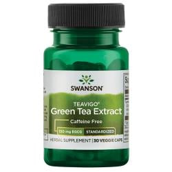 Swanson Superior HerbsTeavigo Green Tea Extract 90% EGCG