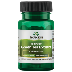 Swanson Superior Herbs Teavigo Green Tea Extract 90% EGCG