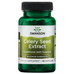 Swanson Superior HerbsMaximum Strength Celery Seed Extract