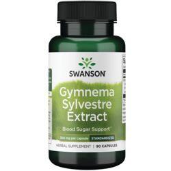 Swanson Superior HerbsGymnema Sylvestre