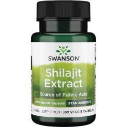 Swanson Superior HerbsShilajit Extract