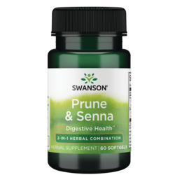 Swanson Superior Herbs Prune & Senna