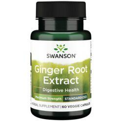 Swanson Superior HerbsMaximum Strength Ginger Root Extract
