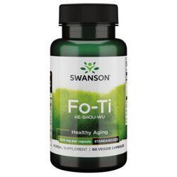 Swanson Superior HerbsFo-Ti Extract