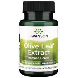 Swanson Superior HerbsMaximum Strength Olive Leaf Extract