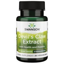Swanson Superior HerbsDevil's Claw Extract