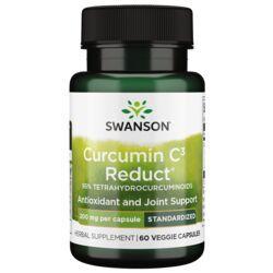 Swanson Superior HerbsAdvanced Tetrahydro-Curcuminoids 95%