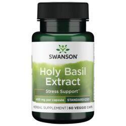 Swanson Superior HerbsHoly Basil (Tulsi) Extract