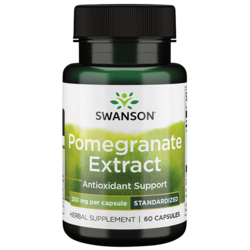 Swanson Superior HerbsPomegranate Extract