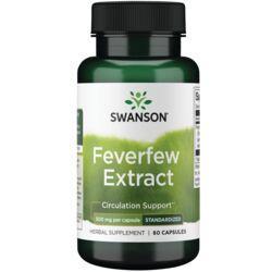 Swanson Superior HerbsFeverfew Extract