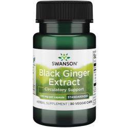 Swanson Superior HerbsBlack Ginger Extract