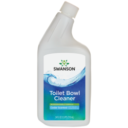 Swanson Healthy HomeEco-Friendly Toilet Bowl Cleaner