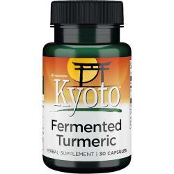 Swanson Kyoto BrandMaximum Strength Fermented Turmeric