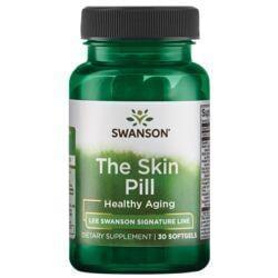 Lee Swanson Signature LineThe Skin Pill