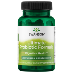 Lee Swanson Signature LineUltimate Probiotic Formula