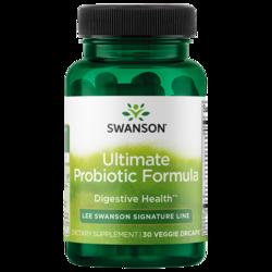 Lee Swanson Signature Line Ultimate Probiotic Formula