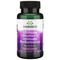 Swanson Passion Ultimate Women's Intimate Performance