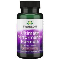 Swanson PassionUltimate Performance Formula - Men's Health