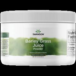 Swanson GreenFoods Formulas Mega Green (Barley Grass Powder)
