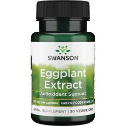 Swanson GreenFoods FormulasEggplant Extract 20:1