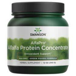 Swanson GreenFoods FormulasAlfaPro Non-GMO Alfalfa Protein Concentrate