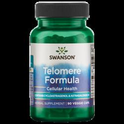 Swanson Rejuv Cyclocell Telomere Formula