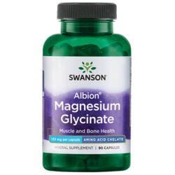 Swanson UltraChelated Magnesium