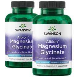 Swanson UltraChelated Magnesium