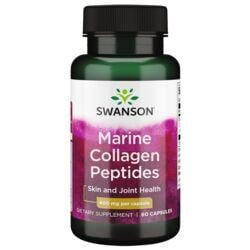 Swanson UltraHydrolyzed Fish Collagen Type I