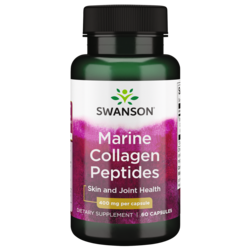 Swanson UltraHydrolyzed Fish Collagen Type I