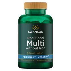 Swanson UltraReal Food Multi Men's Daily
