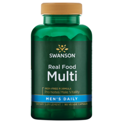 Swanson UltraReal Food Multi Men's Daily